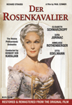 Der Rosenkavalier - The Film - DVD