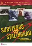 Survivors of Stalingrad-The Russian German War