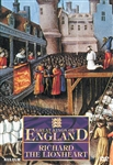 Great Kings Of England: Richard The Lionheart