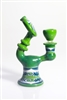 Bubbler Water Pipe by Levi L3v3r Carter