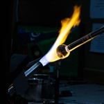 Discounted Two Seats Introduction To Glassblowing Classes