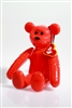 'Lil Tango Beanie Baby Rig by Glass Hopper