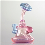 Rad Brad Glass Bubbler