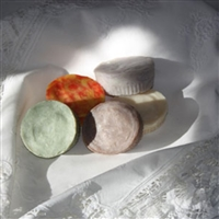 Bargain Soap Pack of 5