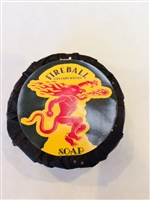 Fireball Soap