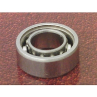 "1/4""x1/2""x3/16"" Stainless Steel  Ceramic Si3N4 Ball Bearing"