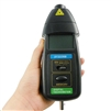 2 Way Digital Tachometer /Photo Laser Non Contact Tach