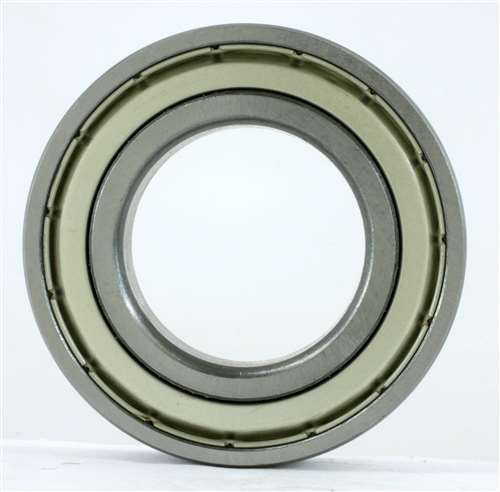 301KD Shielded Ball Bearing 12x37x12