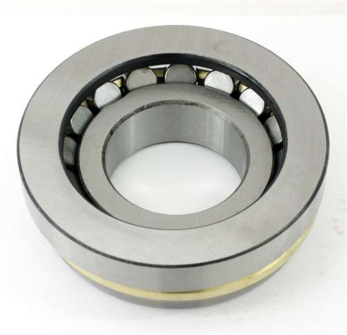 GE4C  Maintenance Free Spherical Plain Bearing 4mm Steel with PTFE Composite