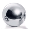 1 1/2 inch = 38.1mm Diameter 304 Stainless Steel Hollow Ball