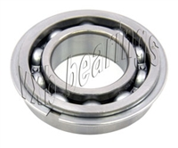6011-2RS NR Rubber Shields C3 Snap Ring 55x90x18