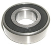 6202-2RS Bearing 15x35x11 Sealed Ball Bearings