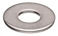 AS1730  17mm x 30mm Steel Thrust Bearing Washer 17x30x1mm