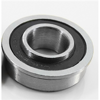 19x35x11mm Sealed Ball Bearing with Flange Diameter of 37mm