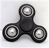 Heavy  Fidget Hand Spinner Toy with Center C3 Si3N4 Bearing and Outer Counterweight