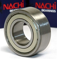 5202ZZ Nachi 2 Rows Angular Contact Bearing 15x35x15.9 Bearings