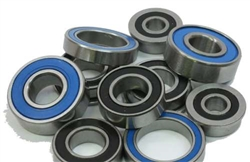HPI E-firestorm 10T Bearing set Quality RC