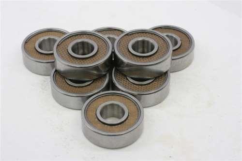 Royal Crusher Bearing set Quality RC Ball Bearings