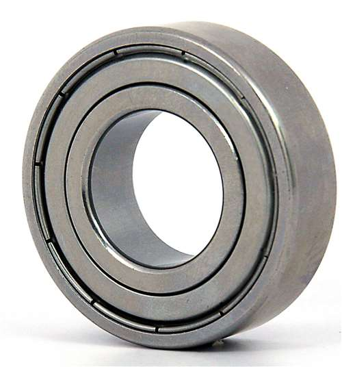 25mm OD 42mm Width 9mm 61905-2RS1 Radial Ball Bearing Double Sealed Bore Dia