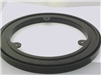 "13.7"" Inch Black Plastic Lazy Susan Turntable Bearings"