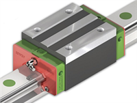 20mm Square Slide Unit Block Linear Motion pack of 20