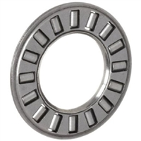 "NTA411 Thrust Needle Roller Bearing 1/4""x11/16""x5/64"" inch"