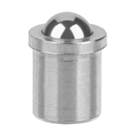 M8 9mm  Stainless Steel Ball Spring Plunger