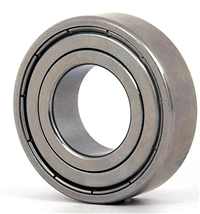 10x15 Bearing 6700ZZ 10x15x4 Shielded