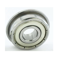 Flanged Bearing SF685ZZ Si3N4 5x11x5 Stainless Steel Shielded Bearing