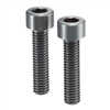 SNSM-M8-20 NBK Socket Head Cap Screw - Molybdenum Made in Japan