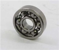 "SR188 Stainless Steel Ball Bearing  ceramic si3N4 Open 1/4""x1/2""x1/8"" inch"