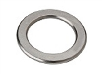 WS81124 Cylindrical Roller Thrust Washer 120x155x7mm