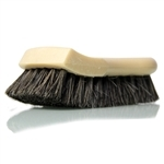 The Long Bristle Horse Hair Leather Cleaner Brush