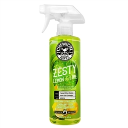 Zesty Lemon Lime Premium Air Freshener