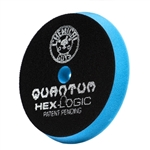 5.25 Inch Quantum BLUE Light Finishing & Gloss Enhancing Pad