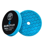 6.5 inch Quantum Blue Light Finishing & Gloss Enhancing Pad