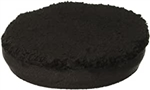 4.5 inch Black Optics Microfiber Black Cutting Pad