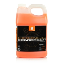 GALLON HEAVY DUTY SIGNATURE SERIES ORANGE DEGREASER (3.75 LITRES)