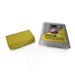OG Clay Bar, Yellow (Light/Medium) (100 g)