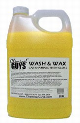 Car Wash Shampoo Wash And Wax