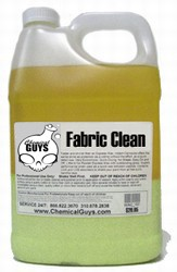 Fabric and Upholstery Shampoo Stain Eliminator