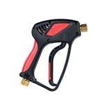TORQ Snubby Pressure Washer Foam Gun Attachment