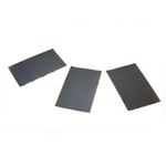 Super Fine 3500 Grit Latex Self-Adhesive Sanding Sheets (3 Pack)