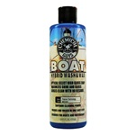 MARINE, WATERCRAFT AND BOAT HYBRID WASH AND WAX