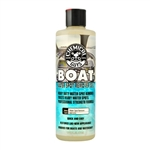 MARINE AND BOAT HEAVY DUTY WATER SPOT REMOVER GEL 470 ML