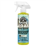 Marine and Boat Wipe Down Quick Detailer and Water Spot Remover 470ml