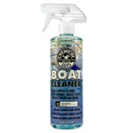 MARINE AND BOAT HEAVY DUTY FABRIC & VINYL CLEANER