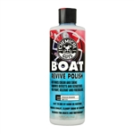 Marine and Boat Revive Polish 470 Ml