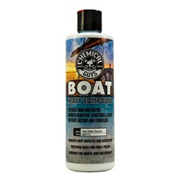 Marine & Boat heavy Compound (470 ml)