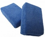 Microfiber 70/30 Blend Ultra Fine Wax Applicator